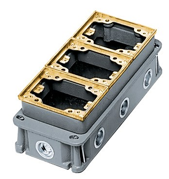 Wiring Device-Kellems B4333
