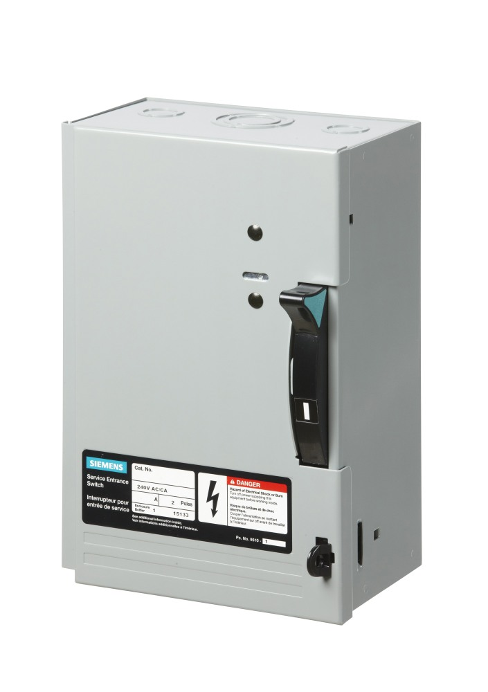 Siemens SE221