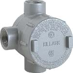 Killark® GECTT-3
