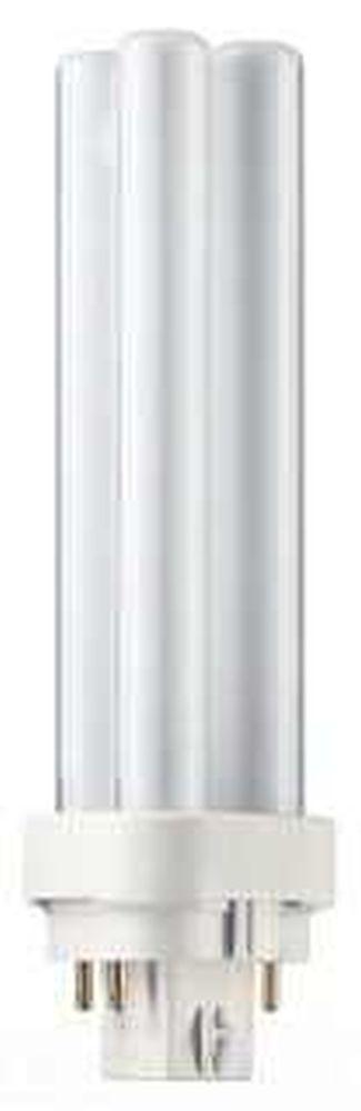 Philips Lamps PL-C 13W/841/4P/ALTO 10PK