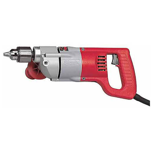 Milwaukee® 0756-22 M28™ Cordless Rotary Hammer Kit, 1 in Keyless/SDS Plus® Chuck, 28 VDC, 0 to 1400 rpm No-Load, Lithium-Ion Battery