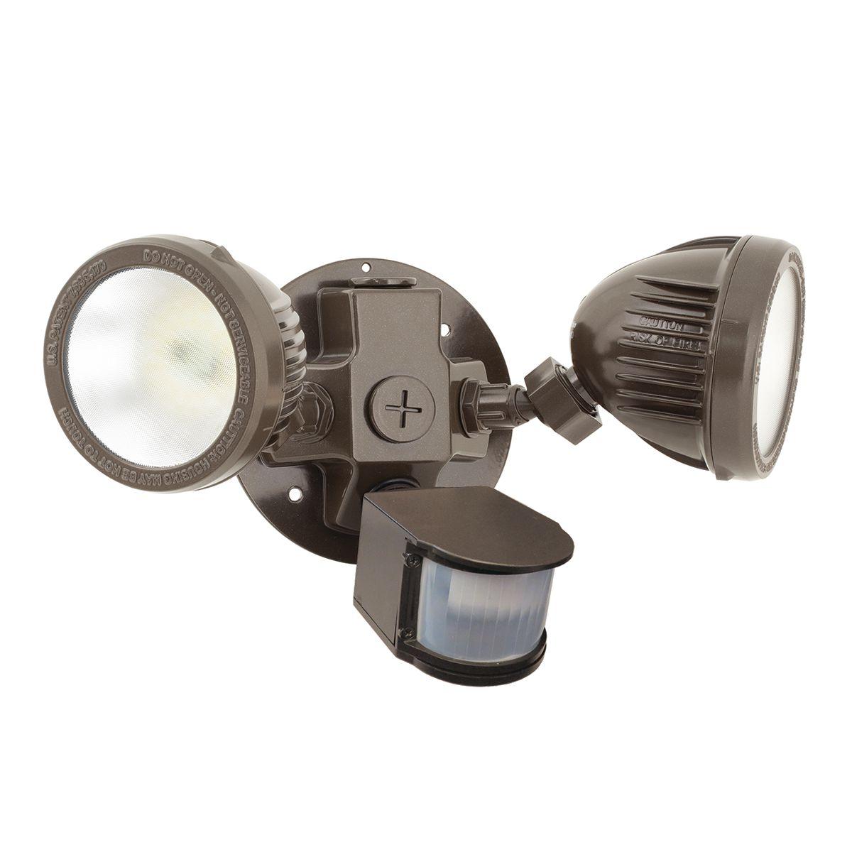 Outdoor Motion Sensor Lighting Fromm