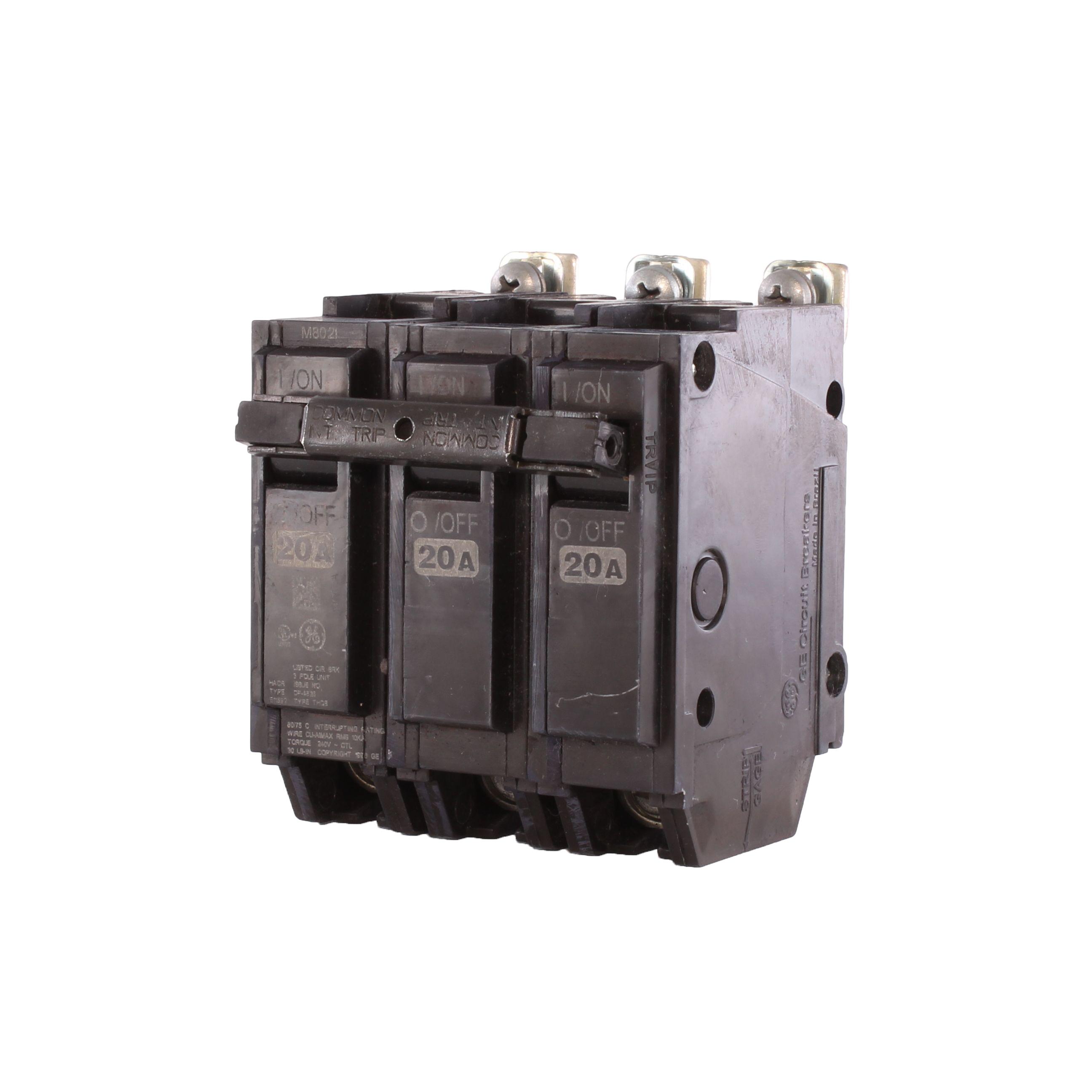 GE THQB32020