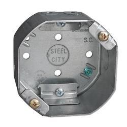 Steel City® 54171-CFB