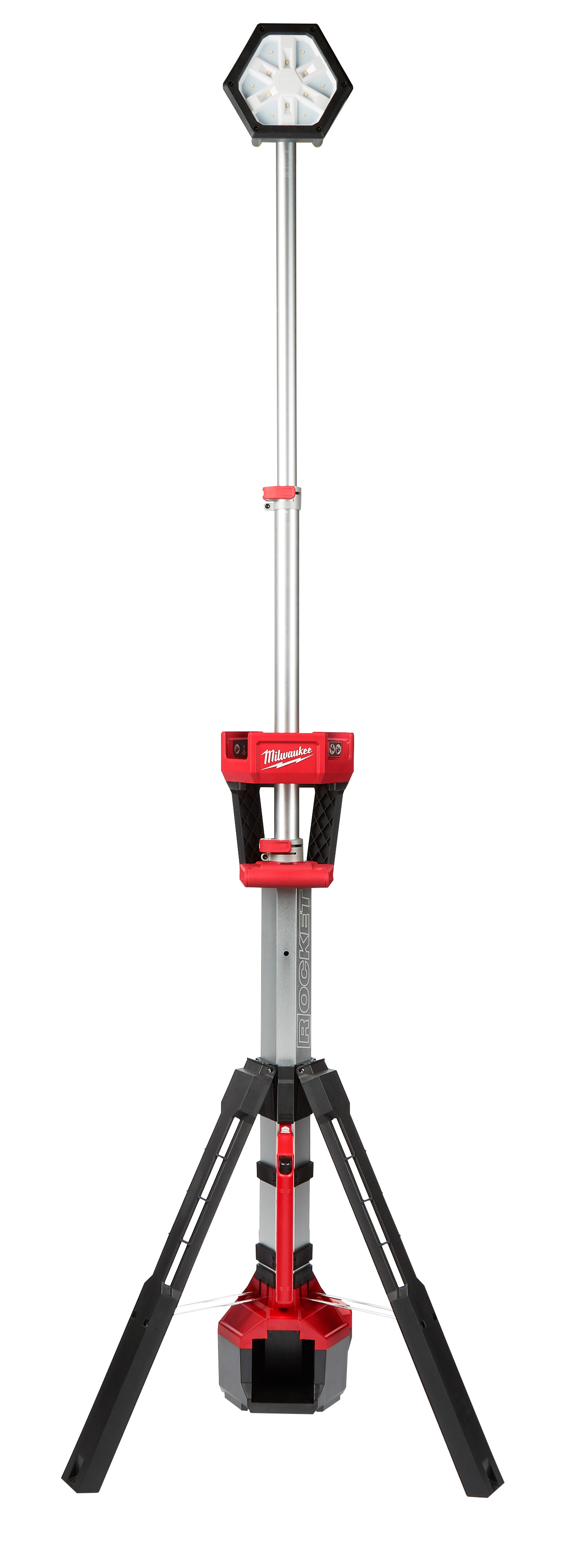 Milwaukee® ROVER™ 2114-21 USB Rechargeable Pivoting Flood Light, LED Lamp
