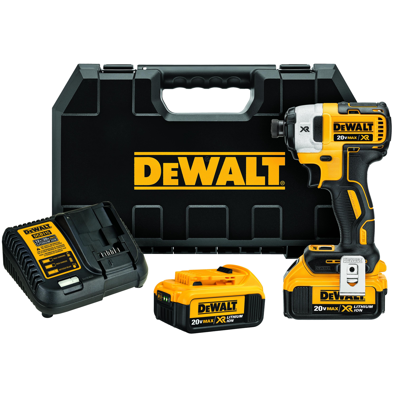 DeWALT® DWD210G VSR Drill, 1/2 in Keyed Chuck, 120 VAC, 0 to 1200 rpm Speed, 12 in OAL, Tool Only
