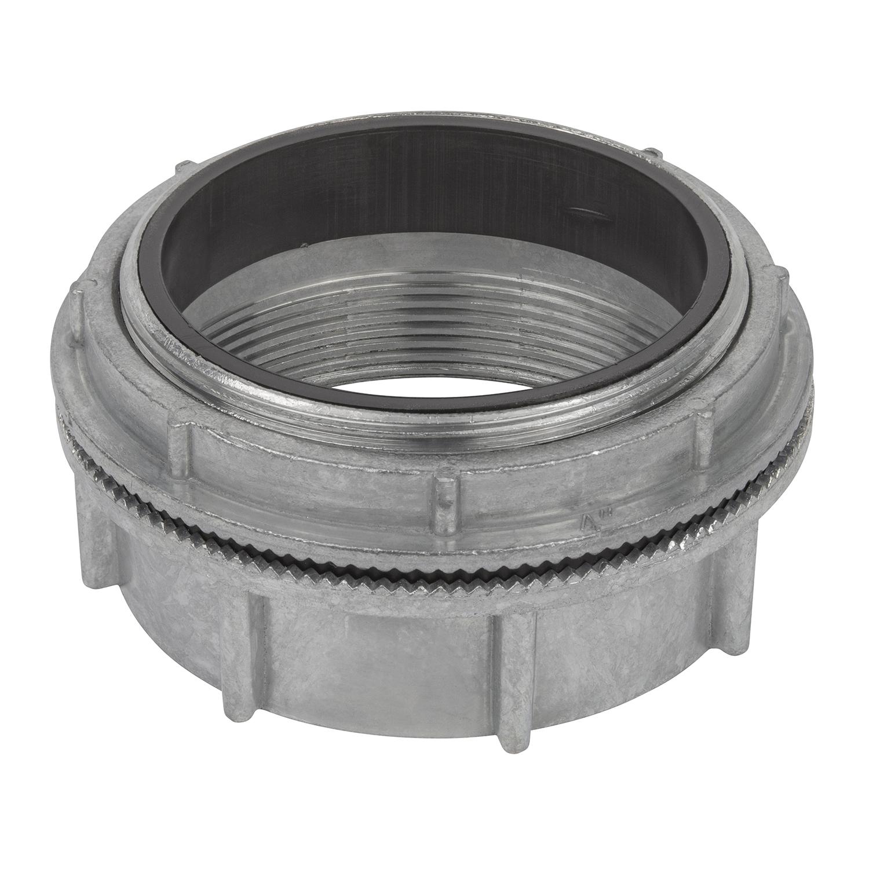 Steel City® HUB400-SC