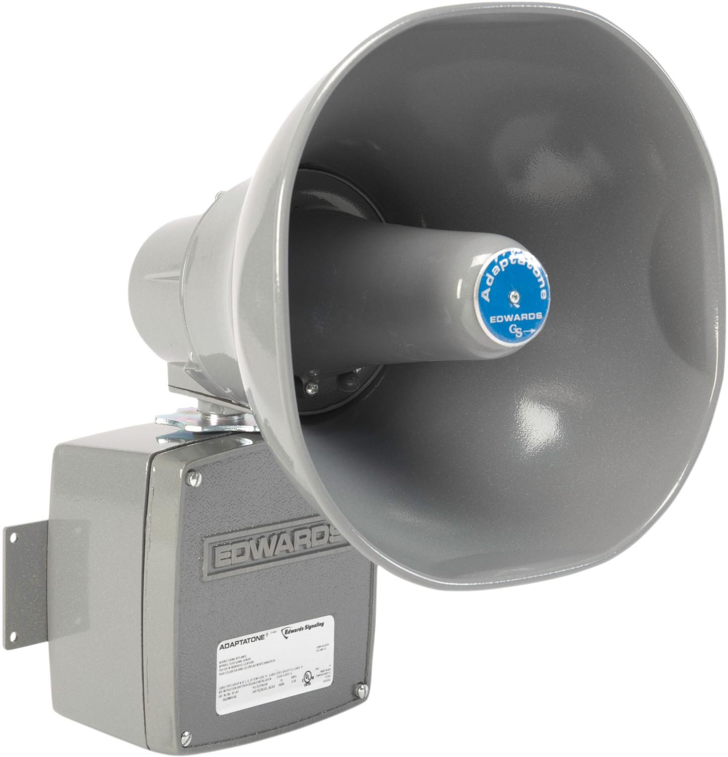 Edwards Signaling™ 5531MHV-120Y6