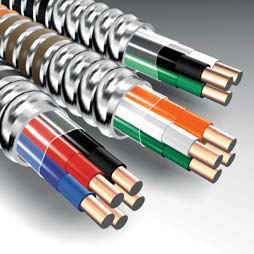 AFC Cable Systems 2101S42-00