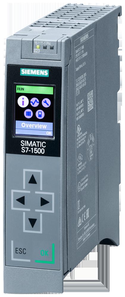 Siemens6ES75111TK010AB0