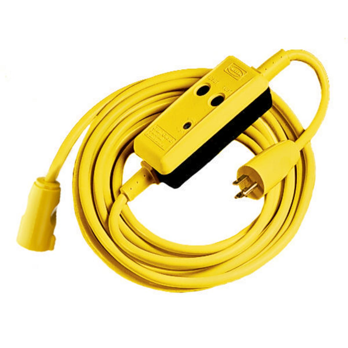 Wiring Device-KellemsGFP25C15M