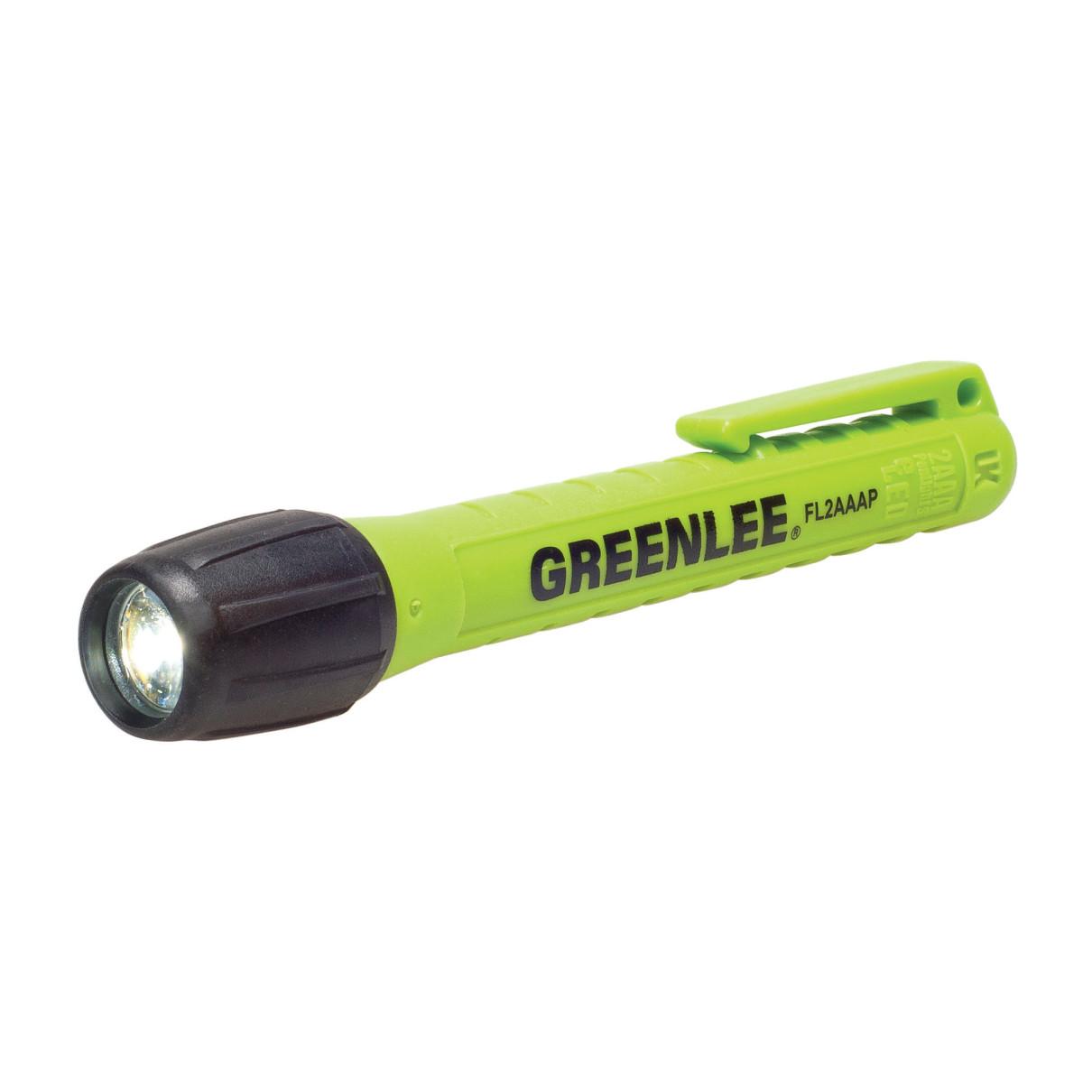 Greenlee®FL2AAAP