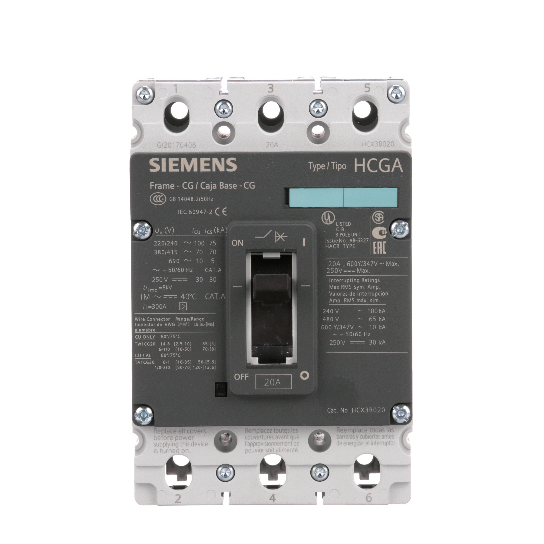 Siemens 3VL1102-2KM30-0AA0