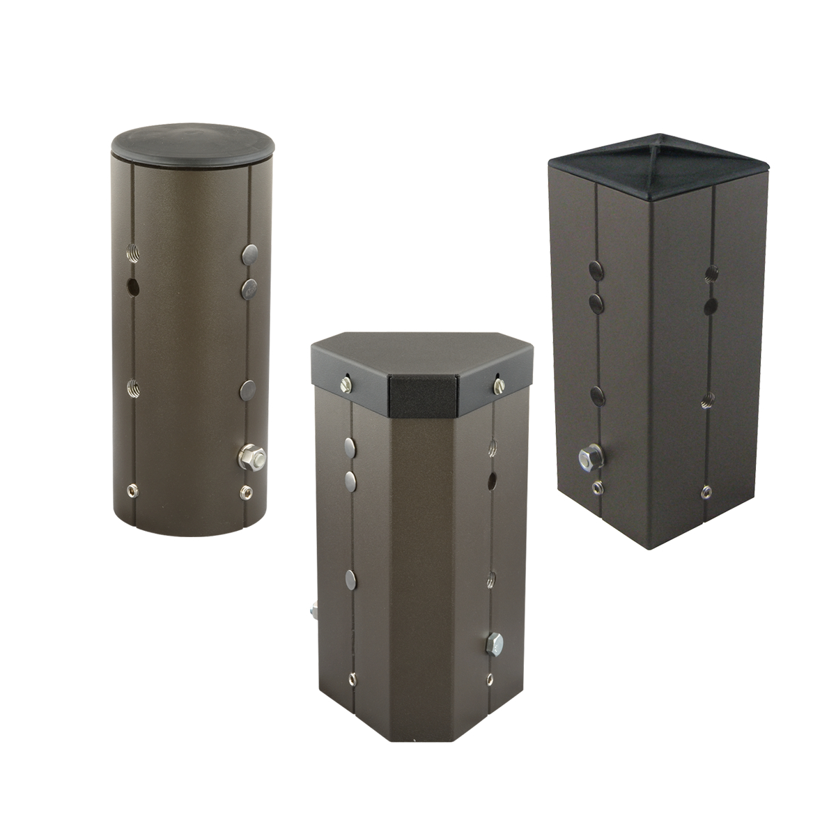 Hubbell® Outdoor LightingSSS-T4-DB