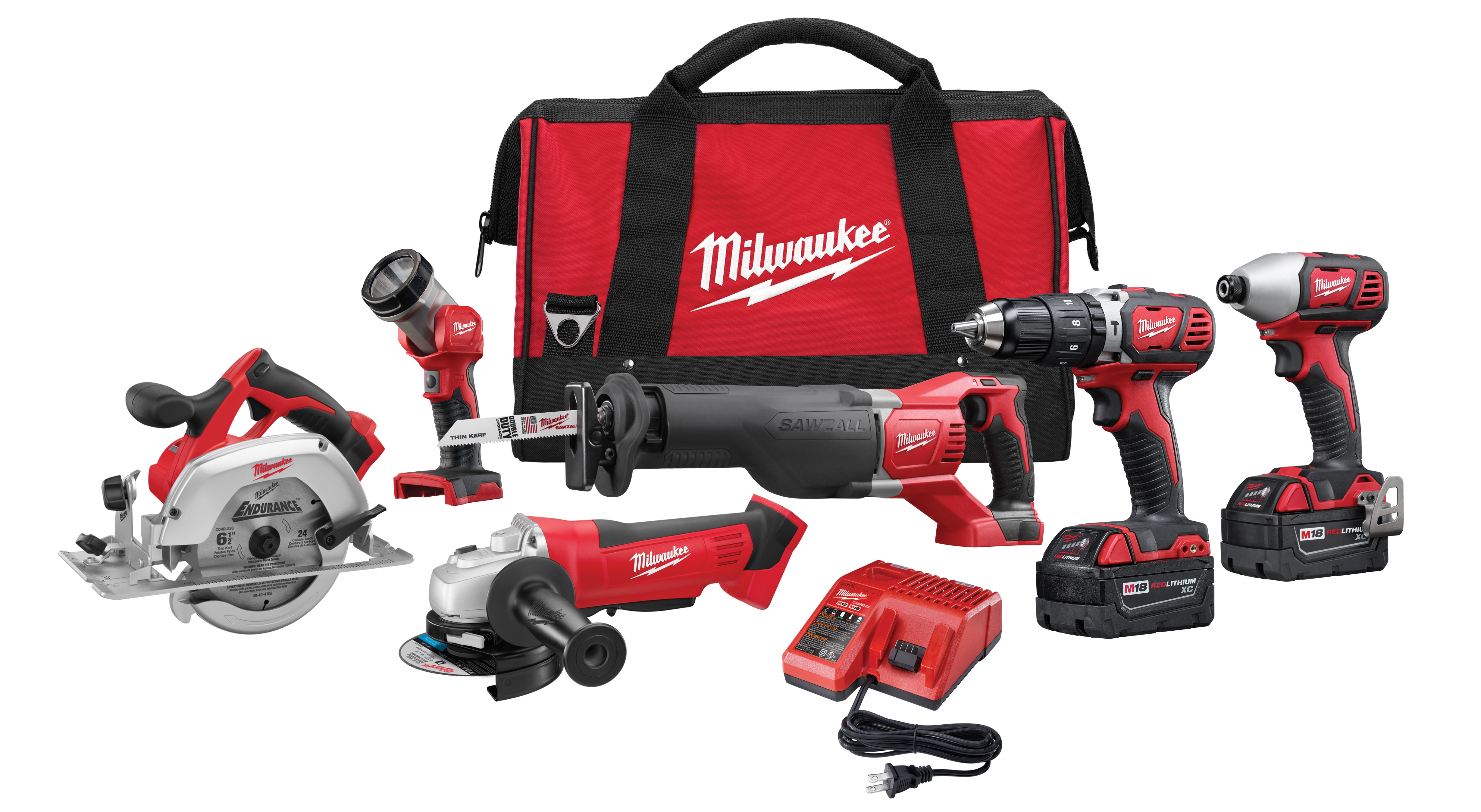 Milwaukee® 2696-26