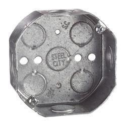 Steel City®54151-1/2-&-3/4