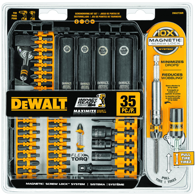 DeWalt® DWA2T35IR