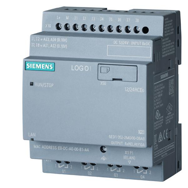 Siemens6ED10522MD000BA8