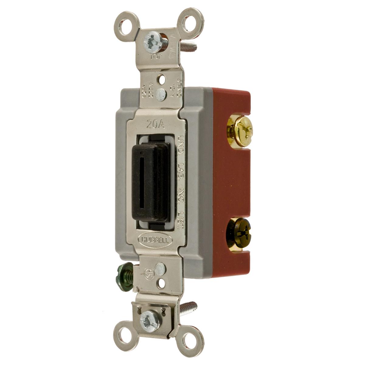 Wiring Device-KellemsHBL1224L