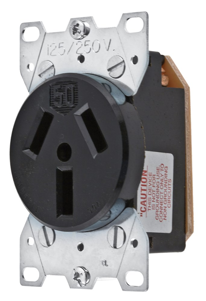 Wiring Device-Kellems HBL7962