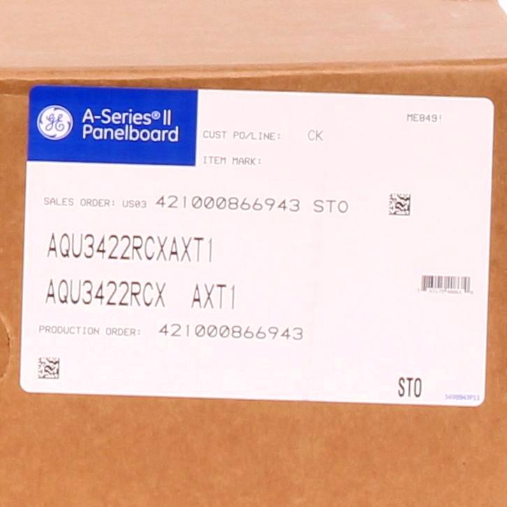 GEAQU3422RCXAXT1