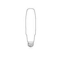 Philips Lamps C400S51/ALTO 12PK