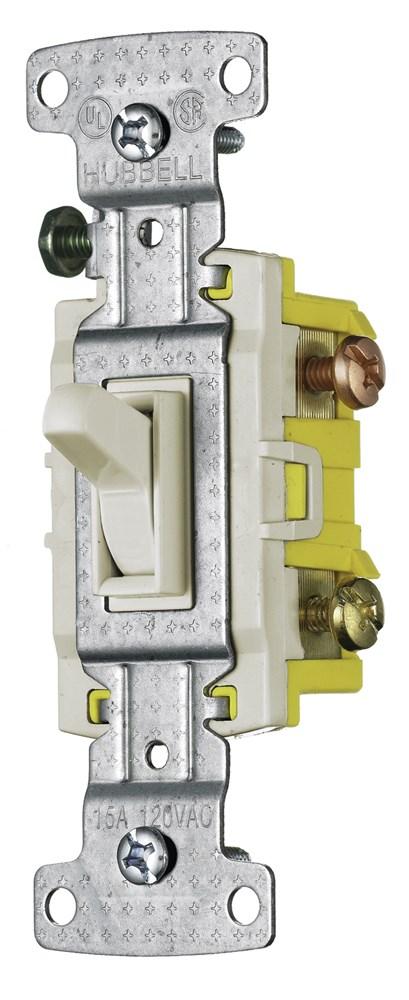 Wiring Device-Kellems RS315LA