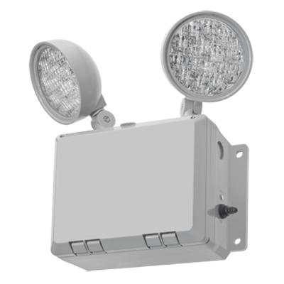 Lithonia Lighting® WLTU LED