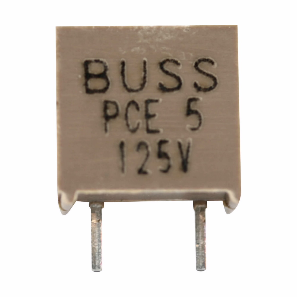 BussmannPCE-5-R