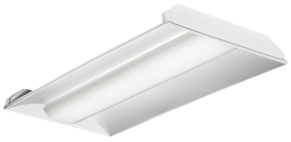 Lithonia Lighting® 2VTL4 48L ADP EZ1 LP840 N80