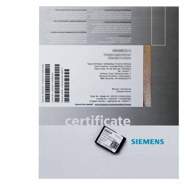 Siemens6SL30740AA010AA0