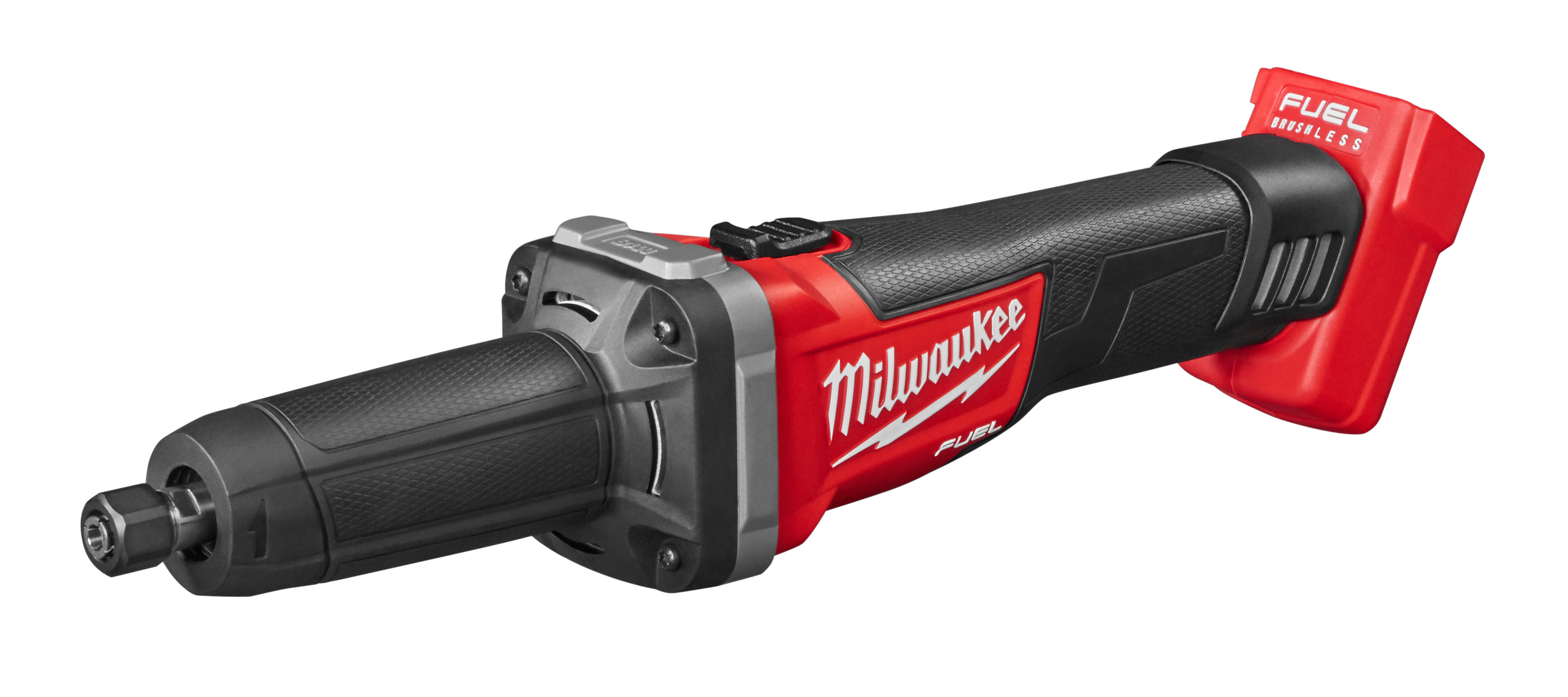 Milwaukee® M18™ 2680-22 Type 27 Cordless Cut-Off Grinder Kit, 4-1/2 in Dia Wheel, 18 VDC, Lithium-Ion Battery, Debris Baffles, 2 Batteries, Paddle Switch