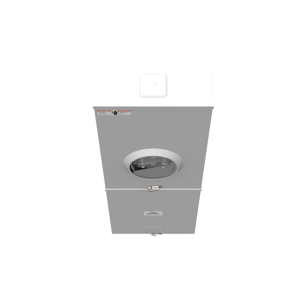 Milbank® U6012-XL-100-K1-5T6-AMS