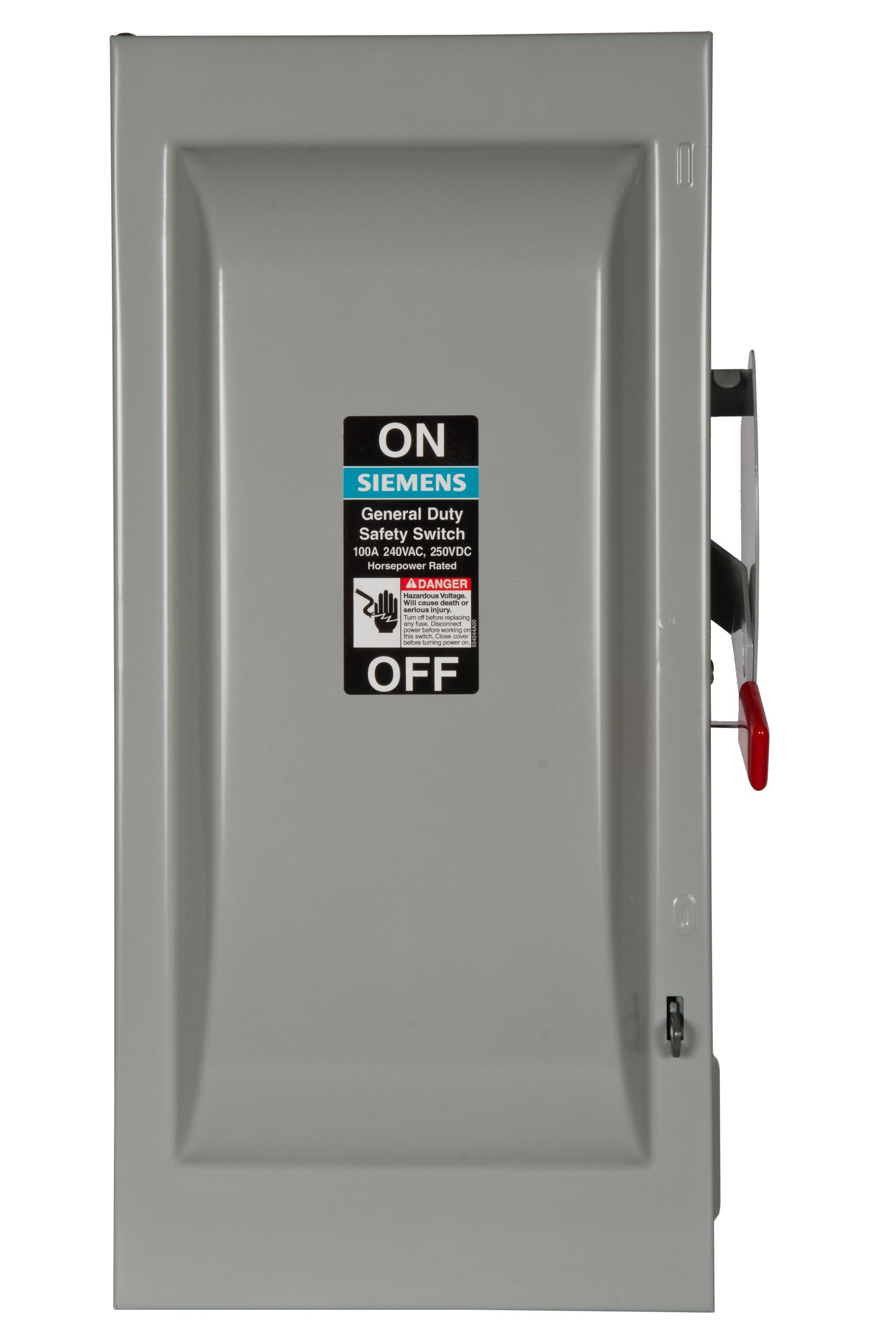Siemens GNF323