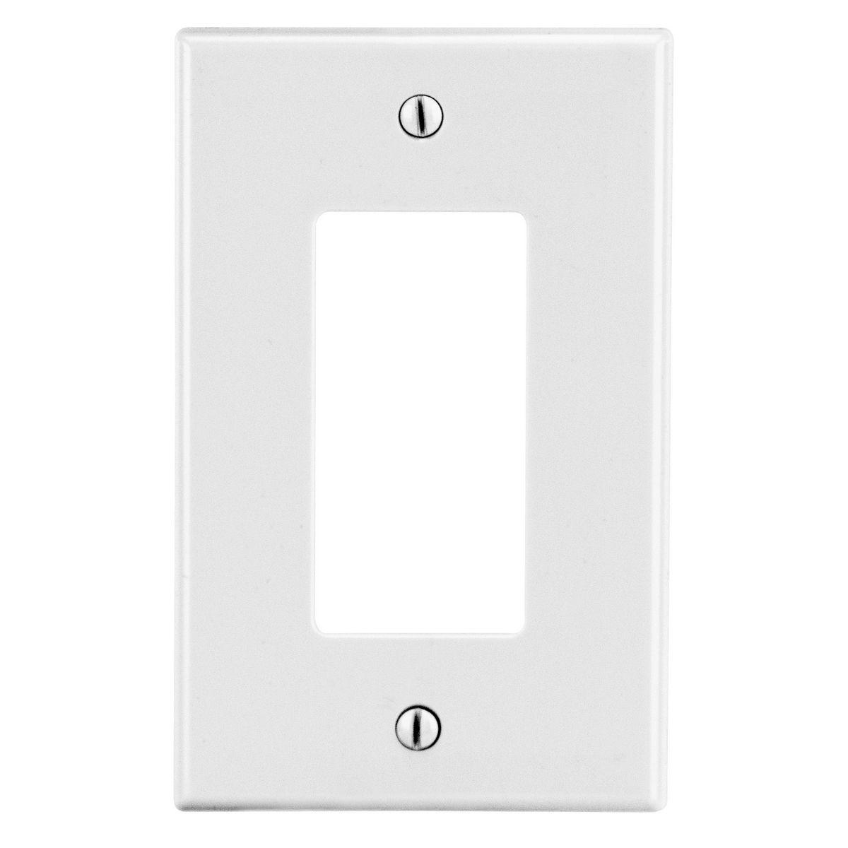 Wiring Device-KellemsP26W