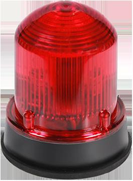 Edwards Signaling™ 125LEDFR120AB