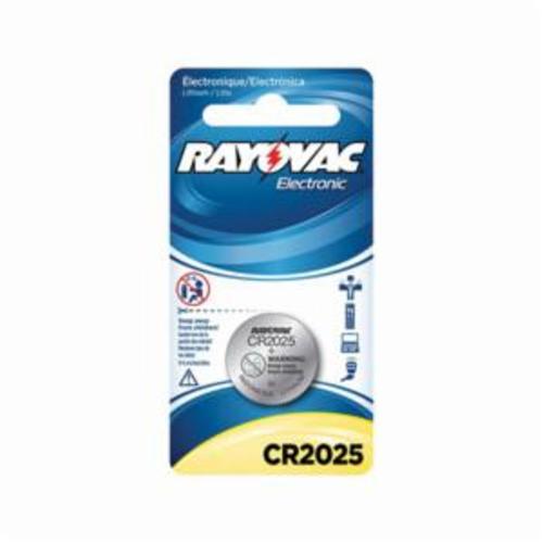 Rayovac®KECR2025-1