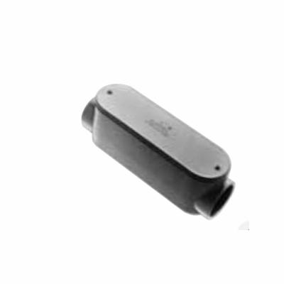 Conduit PVC PVCE943NX 077508 SC80S