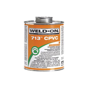 Weld-On® 10126