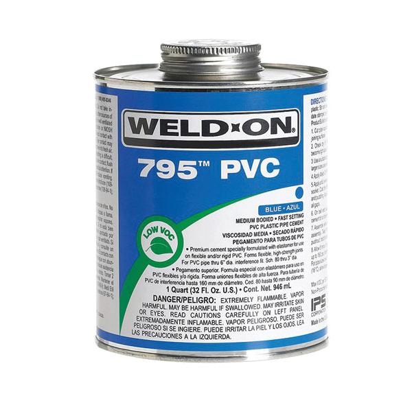 Weld-On® 10278