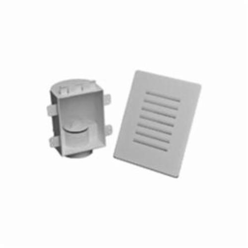 STUDOR® 20380 AAV Recess Box With Snap-On Grille, Domestic