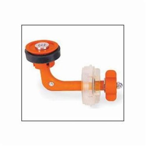 Test-Tite® 83657 Mechanical Cleanout Test Plug, 3 in Pipe, Import