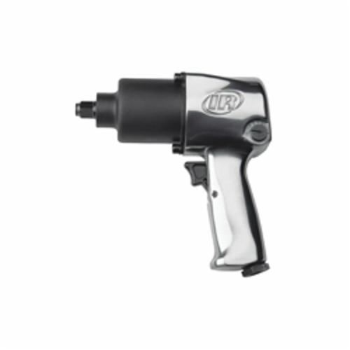Ingersoll-Rand Impactool™ 2235TIMAX 2235 General Duty Air Impact Wrench, 1/2 in Drive, 900 to 930 ft-lb Torque, 24 cfm Air Flow, 7.6 in OAL
