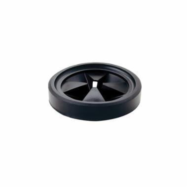 Black InSinkErator SMG-00 Standard Mounting Gasket Rubber