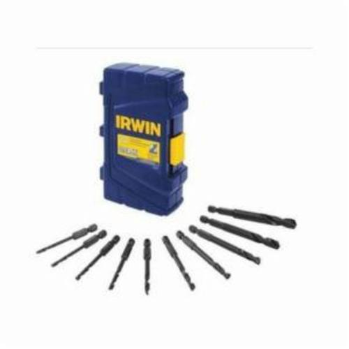 Irwin® 1837578 Impact Magnetic Standard Bit Holder With C-Ring, 1/4 in Drive, Steel