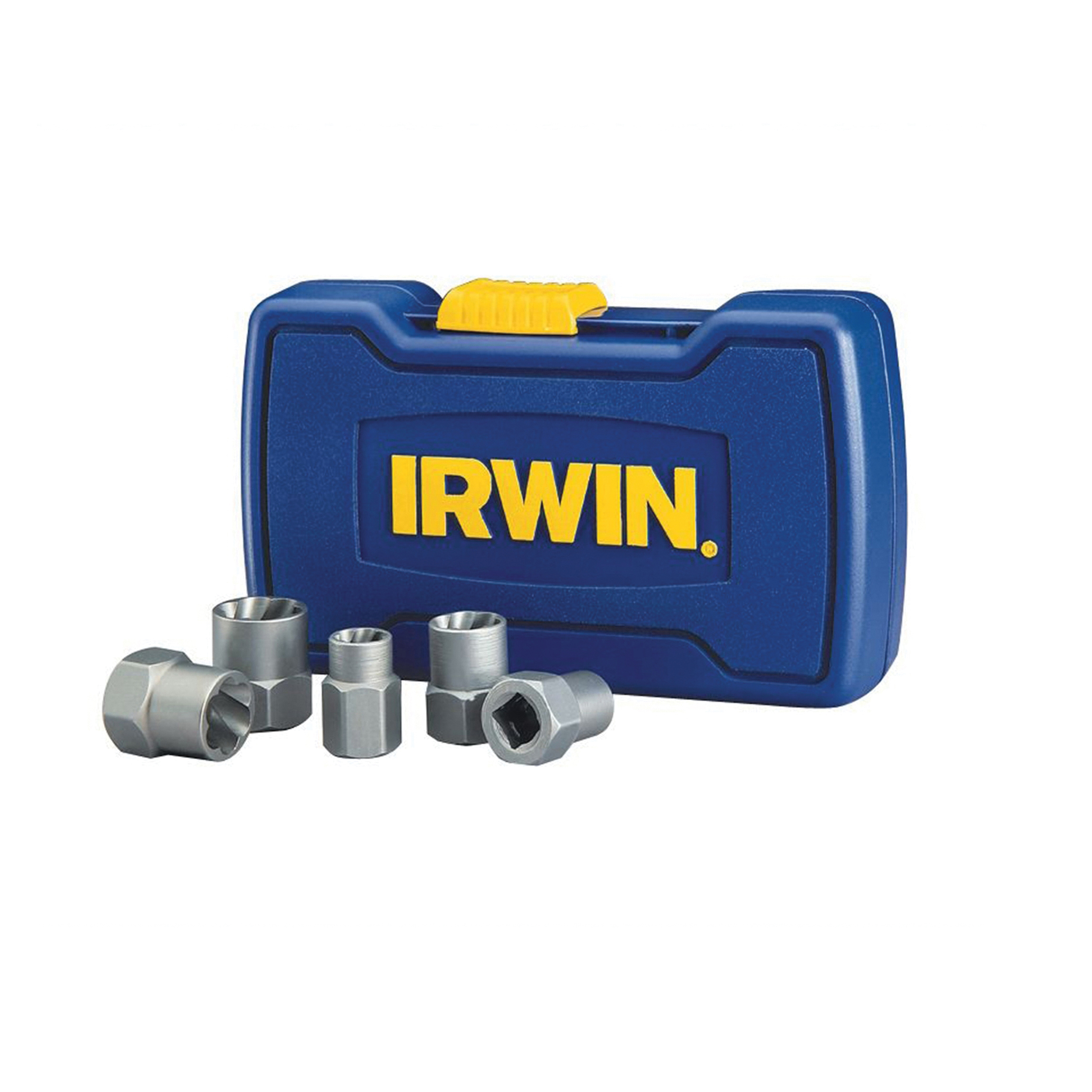 Irwin® Hanson® 3840 Adjustable Round Screw Die, Imperial, 7/16-20 UNF Thread, 1 in OD Die, High Carbon Steel
