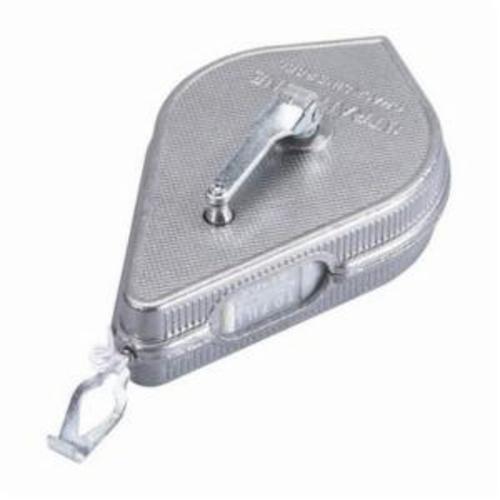 Milwaukee® 48-22-3993 Chalk Reel Kit, 100 ft L Aluminum/Plastic Line