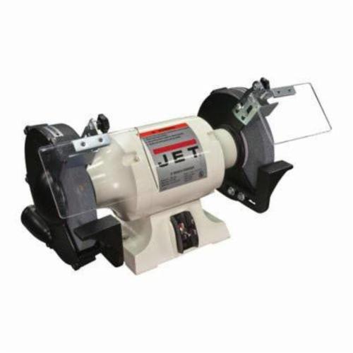 JET® JSM-620 Pneumatic Belt Grinder, 3/4 in Belt wd x 20-1/4 in Belt lg, 18000 rpm