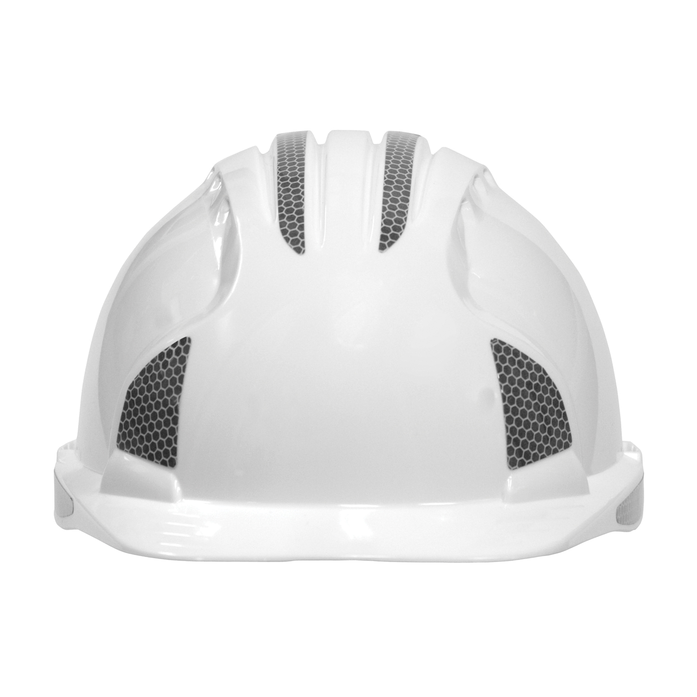 JSP® 280-AHS-SUSP Replacement Suspension, 6 Suspension Points, For Use With MK8 Evolution® Hard Hats, Polyester