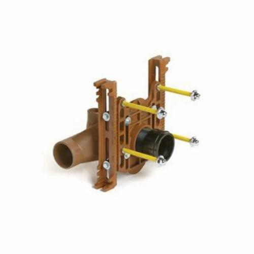 Smith® 0211LY-M54 Adjustable Fixture Support, For Use With: Siphon Jet Water Closet